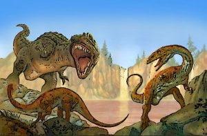 Dinosaurio D