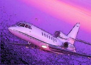 Aeronave A
