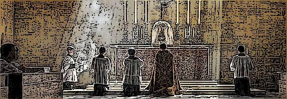 Catolicismo creencia