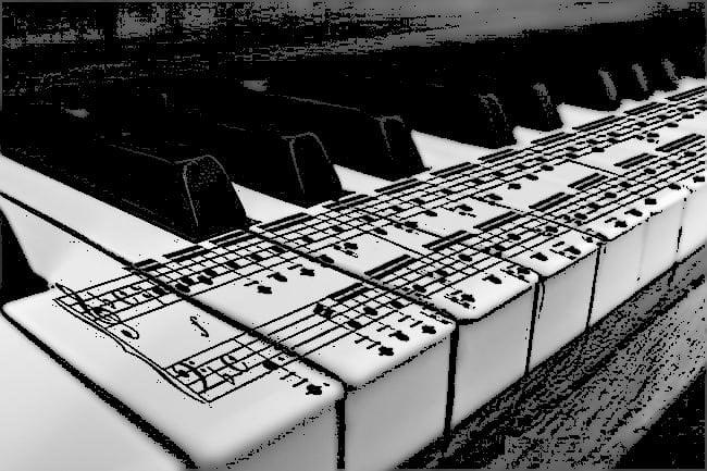 Música armonía