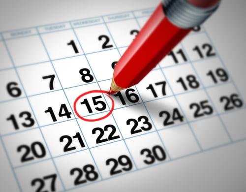 Calendario C