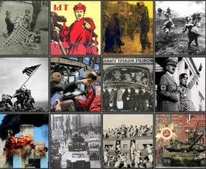 Historia Ciencias Sociales