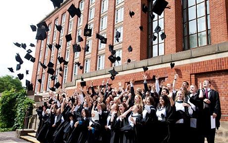 Universidad institucion