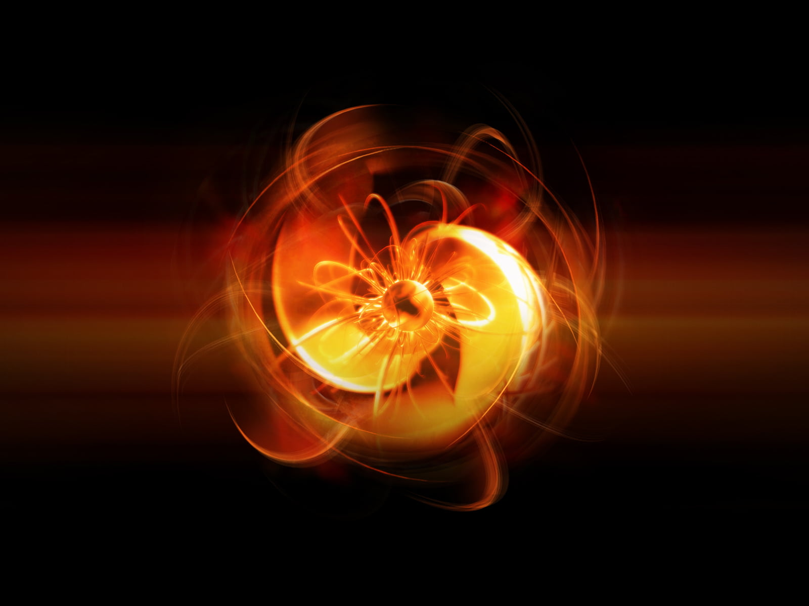 Átomo partícula