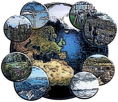 Geografía Ciencias Naturales