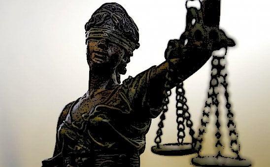 Justicia J