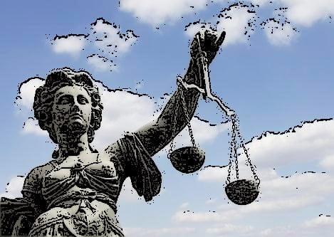 Justicia Ciencias Sociales