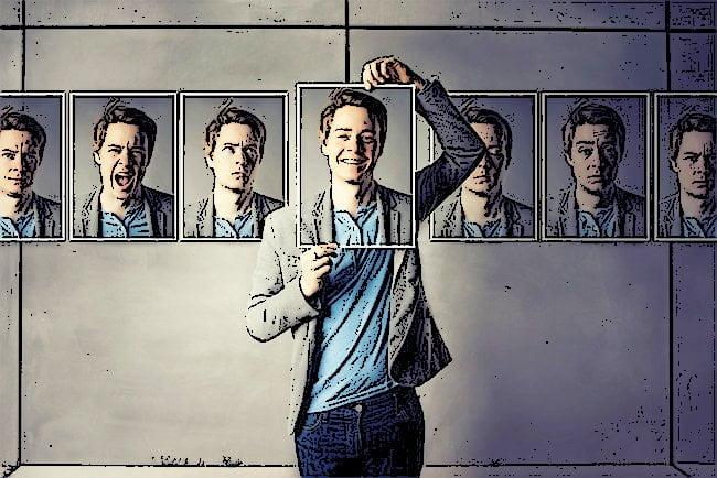 Personalidad Ciencias Sociales
