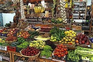 Mercado General