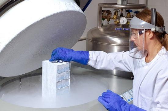 Técnica Científica Ciencias Naturales