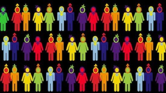 Orientación de Género O