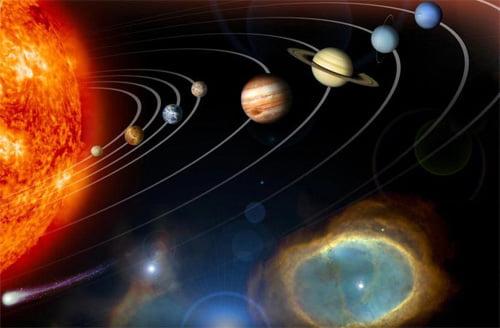 Astronomía A