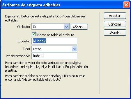 Atributo A