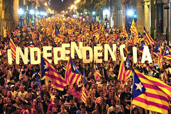Independencia libertad