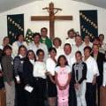 Comunidad Eclesial C