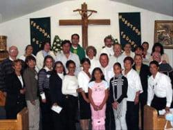 Comunidad Eclesial comunidad