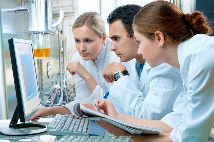 Investigación y tecnología