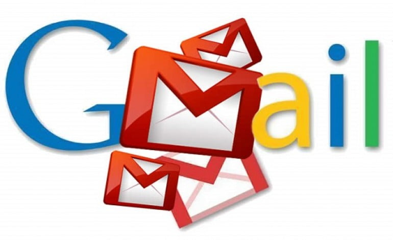 Gmail proyecto