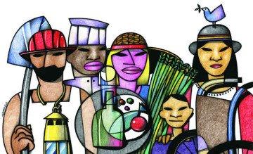 Interculturalidad cultura