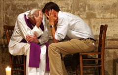 Secreto de Confesión secreto