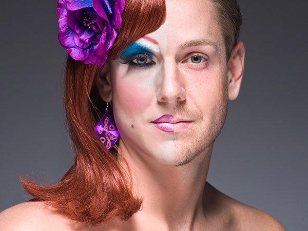 Resultado de imagen para imagenes travesti