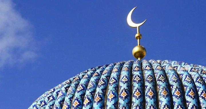 Islam Musulmanes