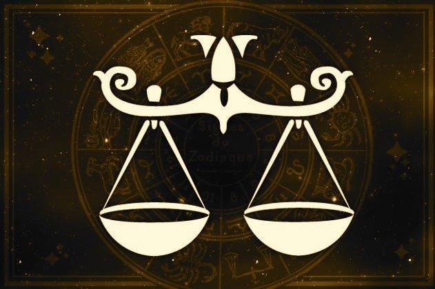 Libra Astrología