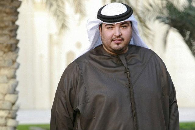 Xeij Musulmán