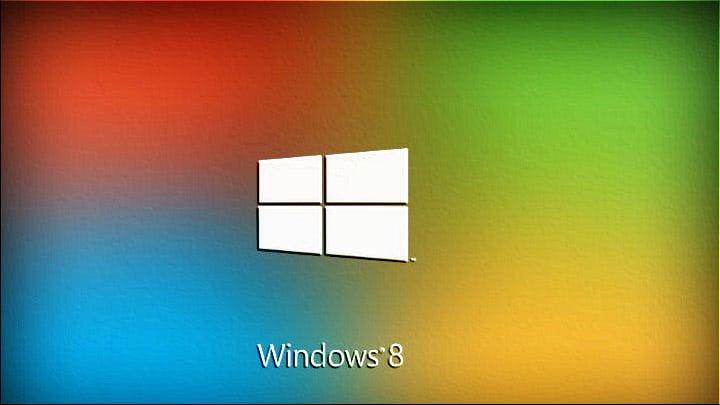 Windows 8 W