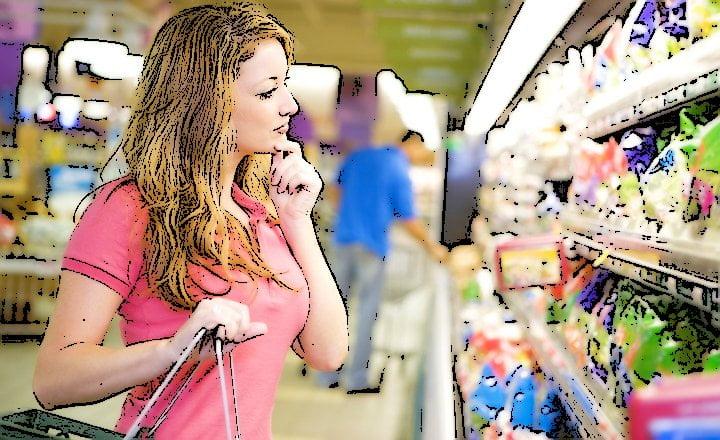 Excedente del consumidor oferta