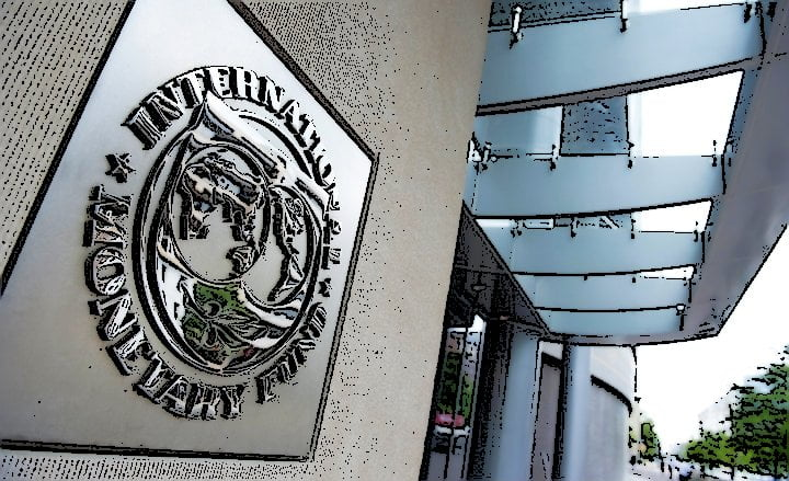 Fondo monetario internacional finanzas