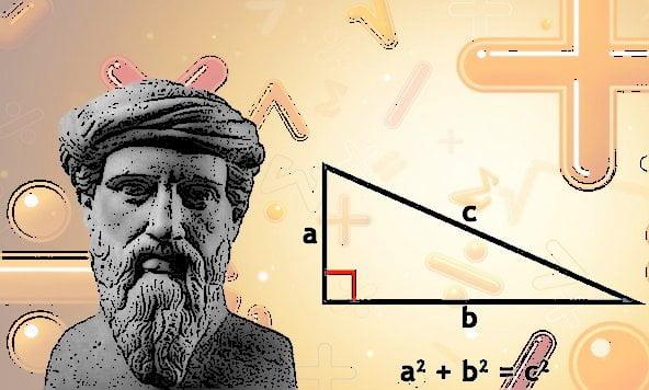Pitágoras matematico
