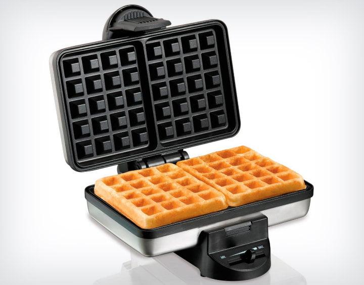 Waflera waffle
