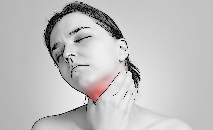 Hipotiroidismo glandula