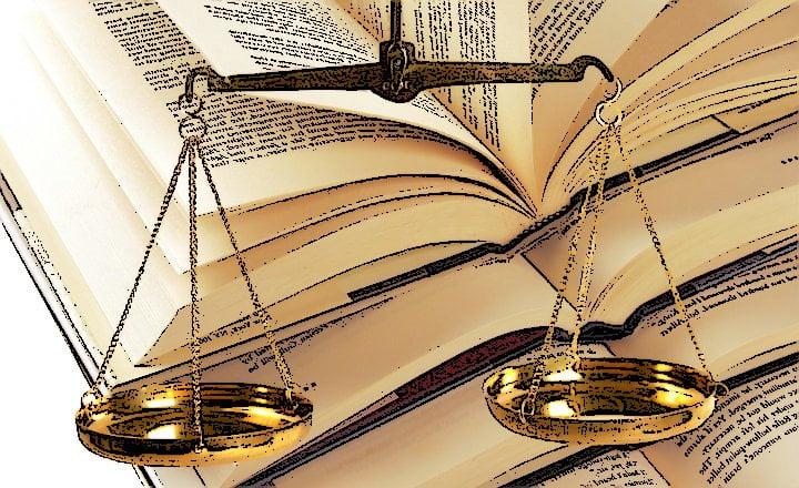 Justicia Distributiva equilibrio