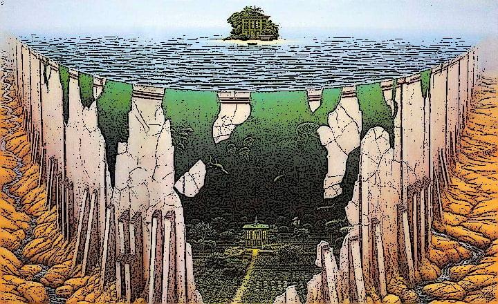 Surrealismo francia