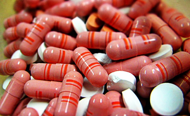 Antiretrovirales