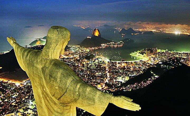 Brasil suramerica