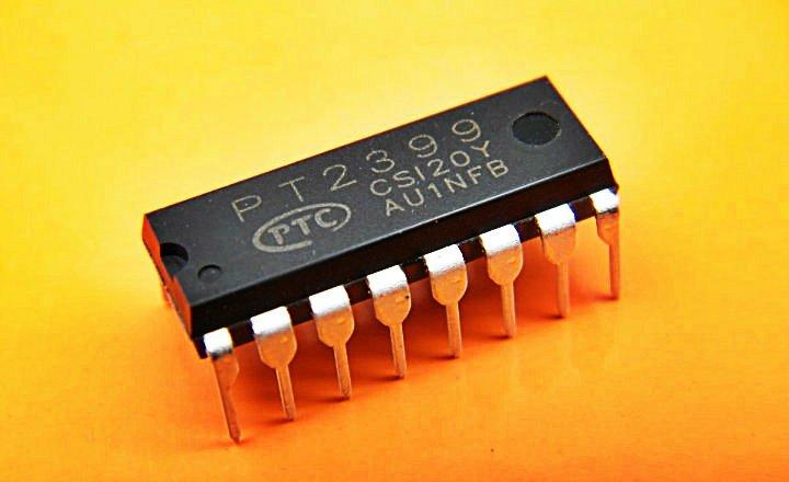 Circuito Integrado componente