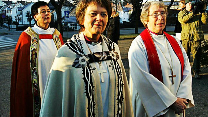 Luteranismo cristianismo