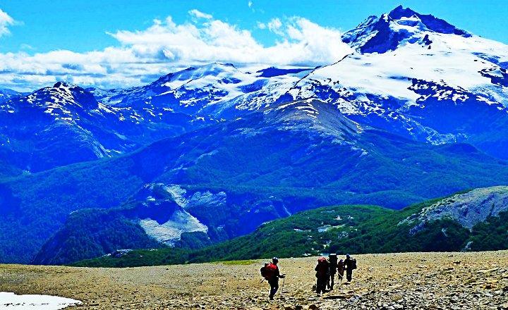 Cordillera de los Andes cordillera