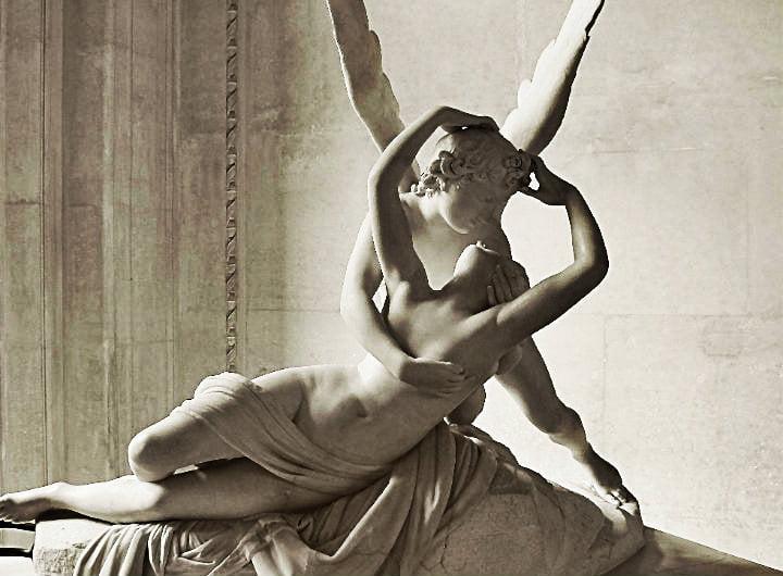 Eros mitologia