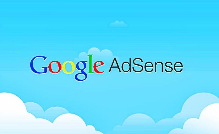 Google AdSense google