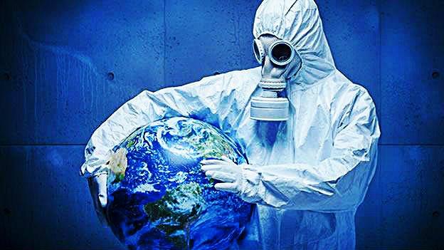 Bioterrorismo ataque