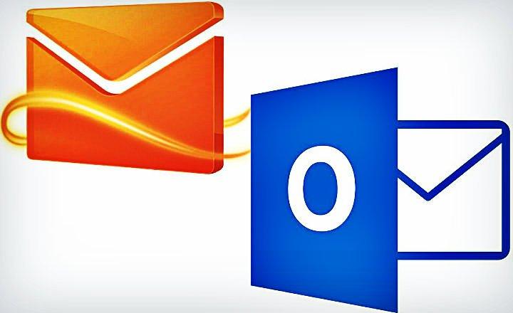 Hotmail internet