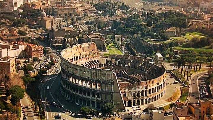 Imperio Romano Roma