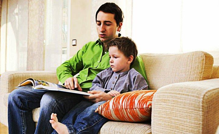 Responsabilidad Parental Derecho
