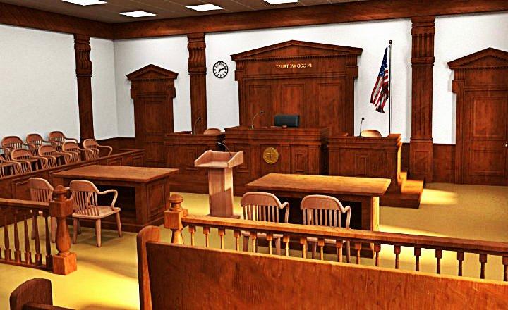 Tribunal Consolidado Derecho