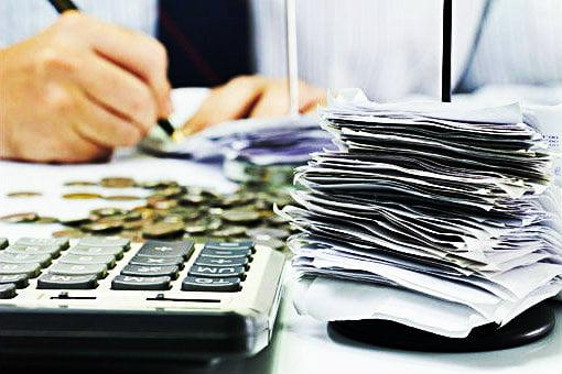 Gasto Presupuestario finanzas