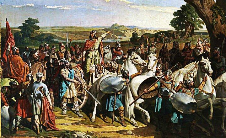 Reconquista Musulmanes